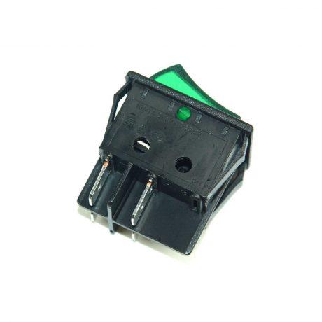 BM448 – Green-Illuminated-Rocker-Switch3