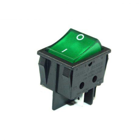 BM448 – Green-Illuminated-Rocker-Switch5